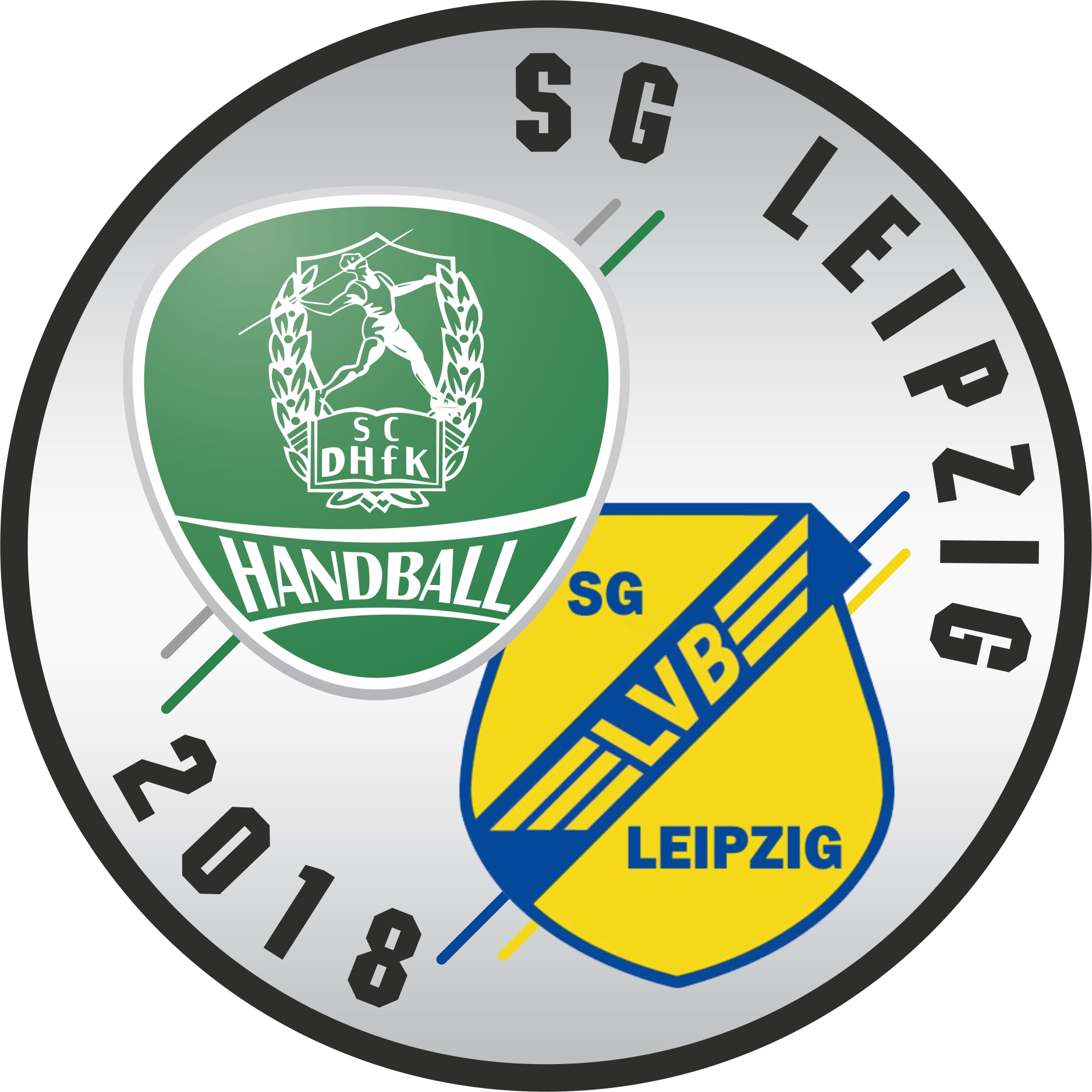 SG Leipzig II 2018 - 3. Handball-Liga Ost