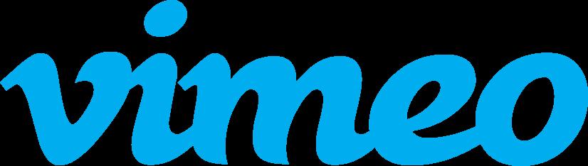 Vimeo Logo 2018