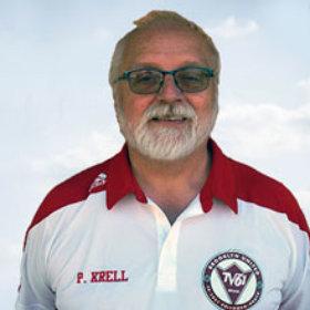 Peter Krell #PETER