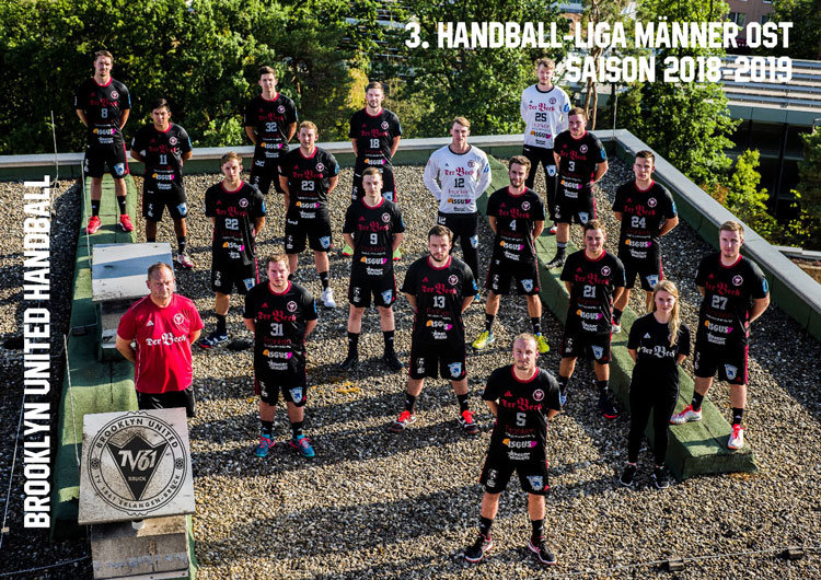 BROOKLYN-UNITED-HANDBALL-Mannschaftsbild-Web-2018